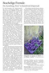 FAZ-Floragroß